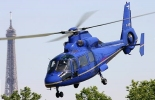 helicoptere dauphin